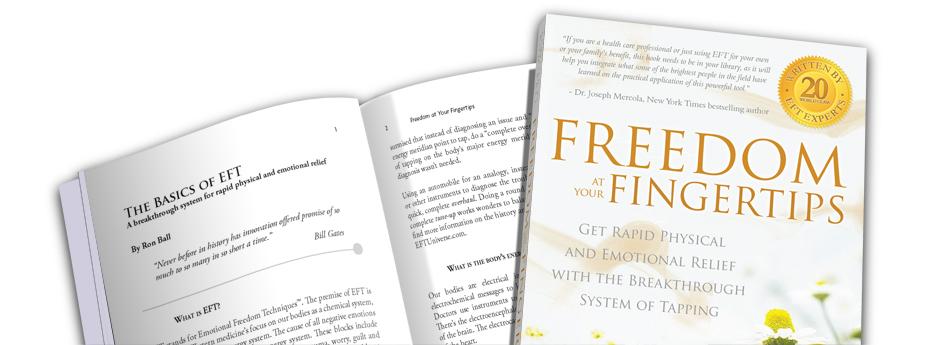 Energy Psychology Book